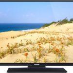 Telewizor Panasonic TX-40C300E – instrukcja obsługi