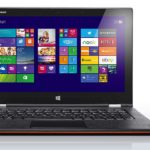 Laptop Lenovo Yoga 2 Pro – instrukcja obsługi