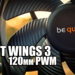 be quiet! Silent Wings 3 120mm PWM – recenzja