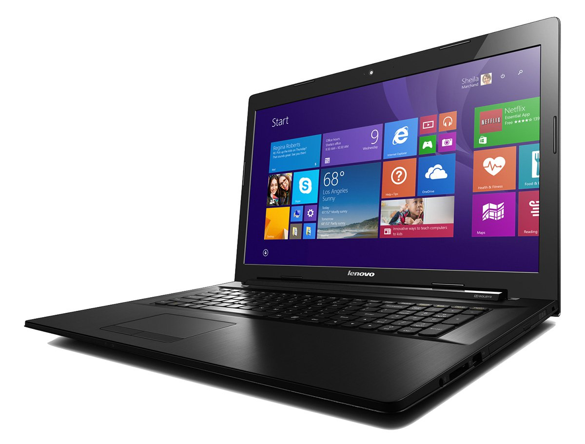 laptop z windows 10