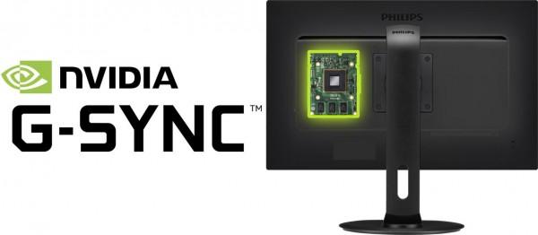 monitor z g-sync