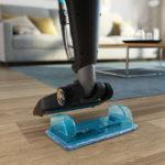Jaki odkurzacz myjący podłogi wybrać?