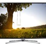 Telwizor Samsung UE40H6400 – instrukcja obsługi