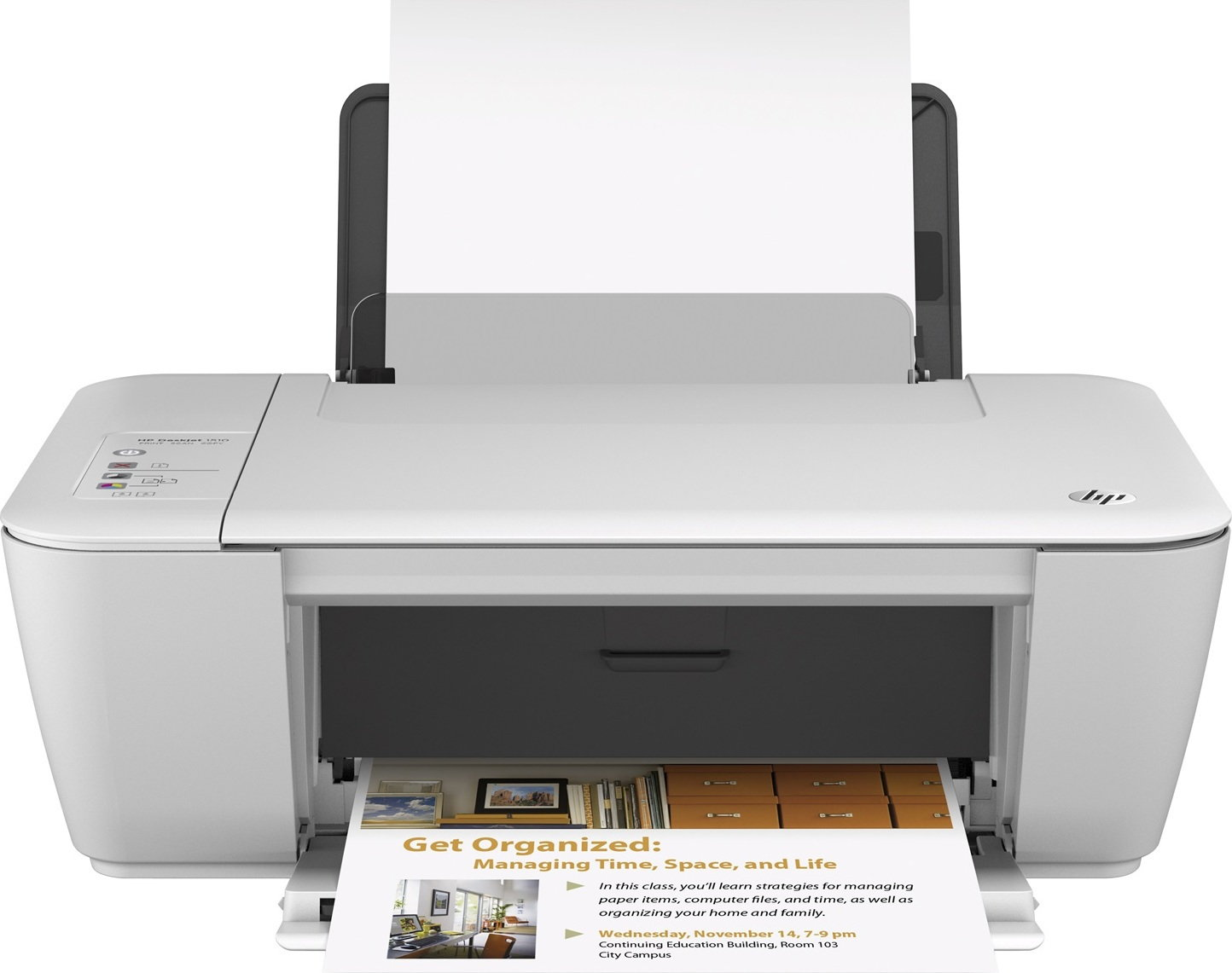 Hewlett-Packard 1510A instrukcja