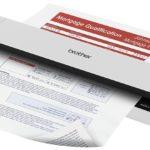 Skaner Brother DS-720D (DS720DZ1) – specyfikacja