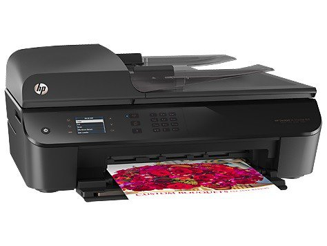 Hewlett-Packard Deskjet Ink Advantage 4645