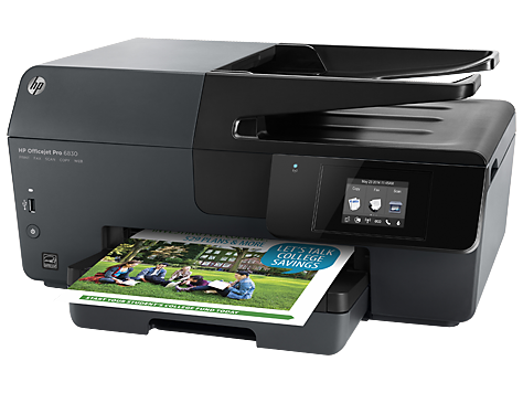 Hewlett-Packard Officejet Pro 6830 WiFi (E3E02A)