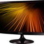 Monitor Samsung S22D390QS – instrukcja obsługi