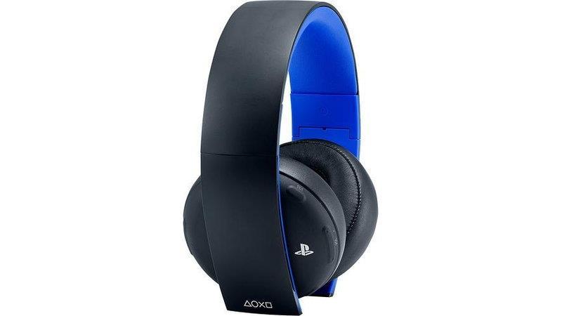 Sony PS4 Wireless Stereo Headset (9281788)