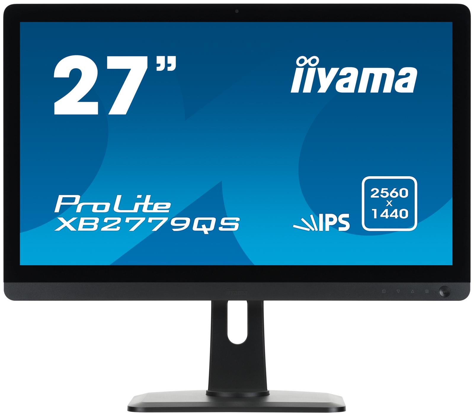 iiyama XB2779QS-B1