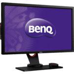 Monitor BenQ XL2430T – instrukcja obsługi