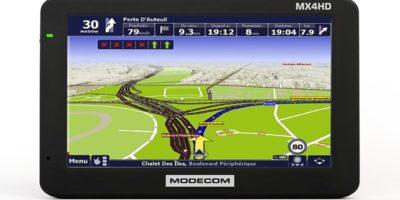 nawigacja GPS do 400 zł