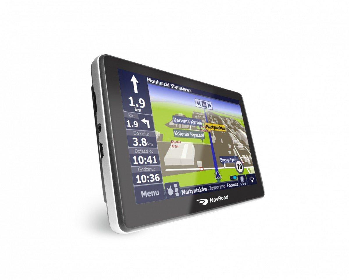 nawigacja GPS do 400 zł ranking