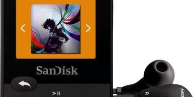 odtwarzacz MP3 do 200 zł