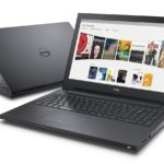 Laptop Dell Inspiron 3543 – instrukcja obsługi