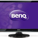 Monitor BenQ DL2215 – instrukcja obsługi