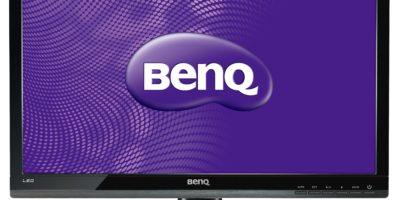 BenQ DL2215 instrukcja