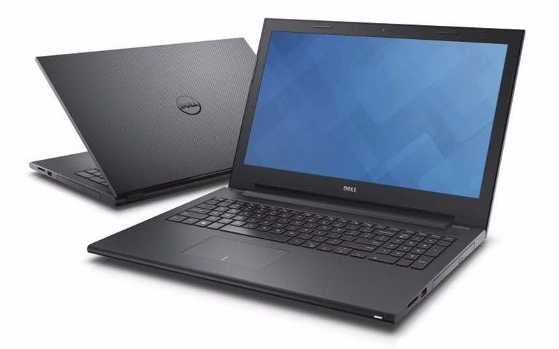 Dell Inspiron 3558