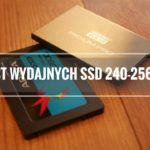 Test wydajnych SSD – Goodram Iridium Pro vs ADATA Ultimate SU800