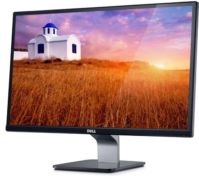 Dell S2340L instrukcja