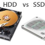 Dysk SSD czy HDD? Czym się różnią, który wybrać?