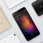 Smartfon Xiaomi Mi 5 – specyfikacja techniczna