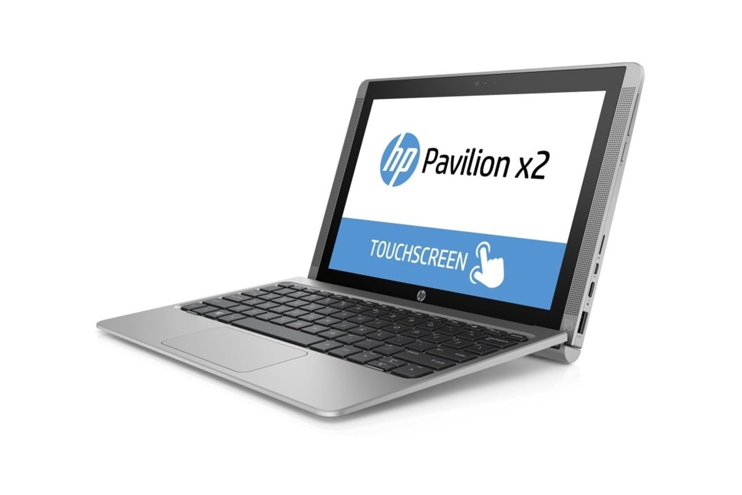 mały laptop, hp Pavilion