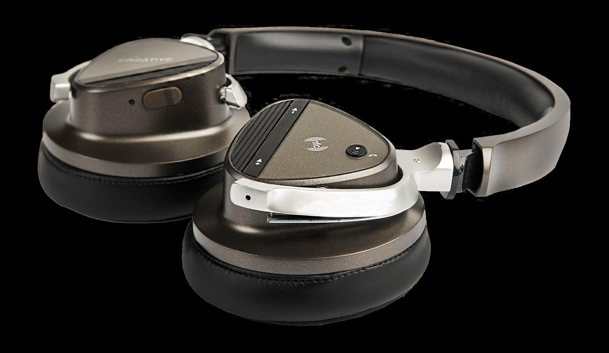 słuchawki z aptX