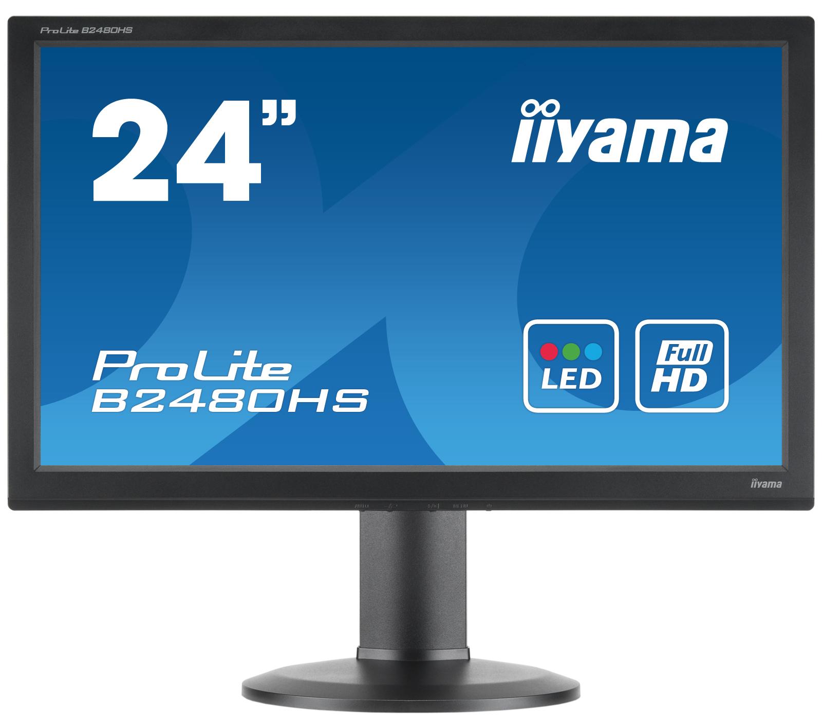 iiyama B2480HS-B1