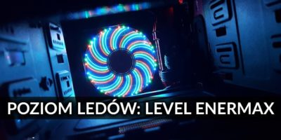 Enermax LED