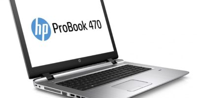 HP Probook 470