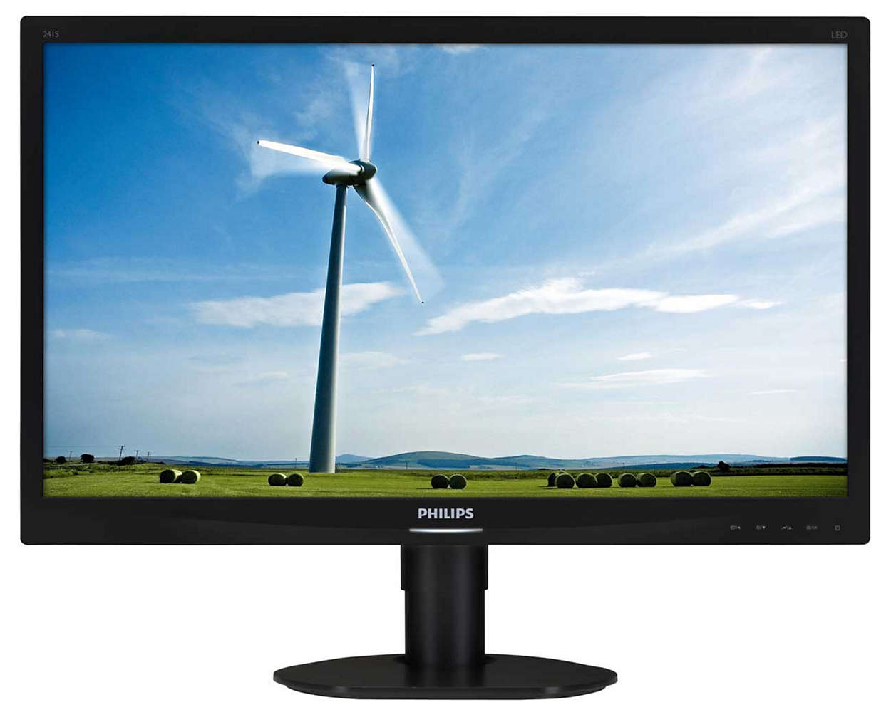 Monitor LED czy LCD
