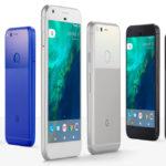 Google Pixel 2 specyfikacja techniczna, parametry