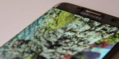 Samsung Galaxy S8 specyfikacja techniczna