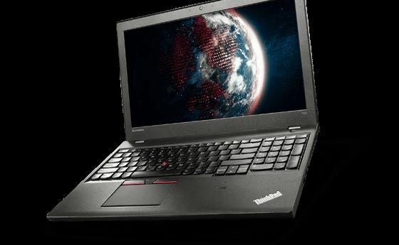 Lenovo Notebook TP T550