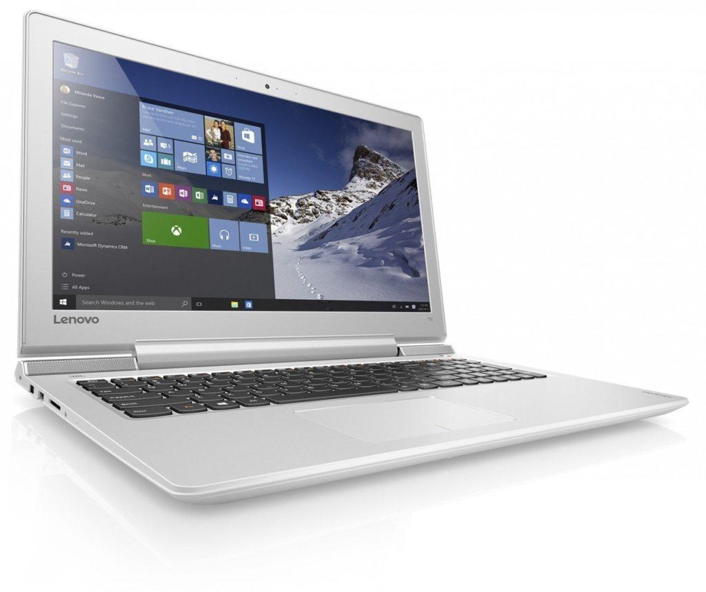 laptop Lenovo do gier