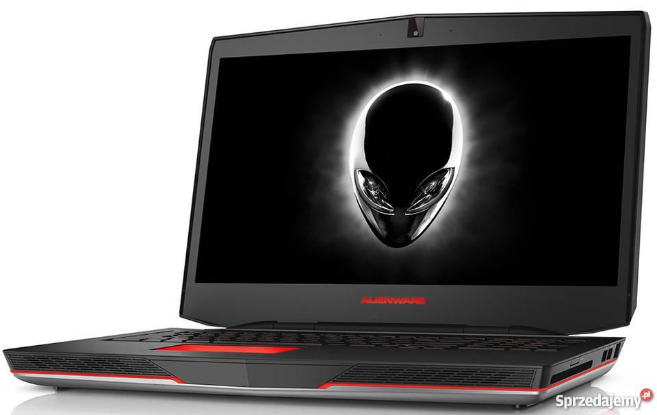 Dell Alienware 15 A15