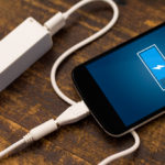Jak sformatować baterie w telefonie?