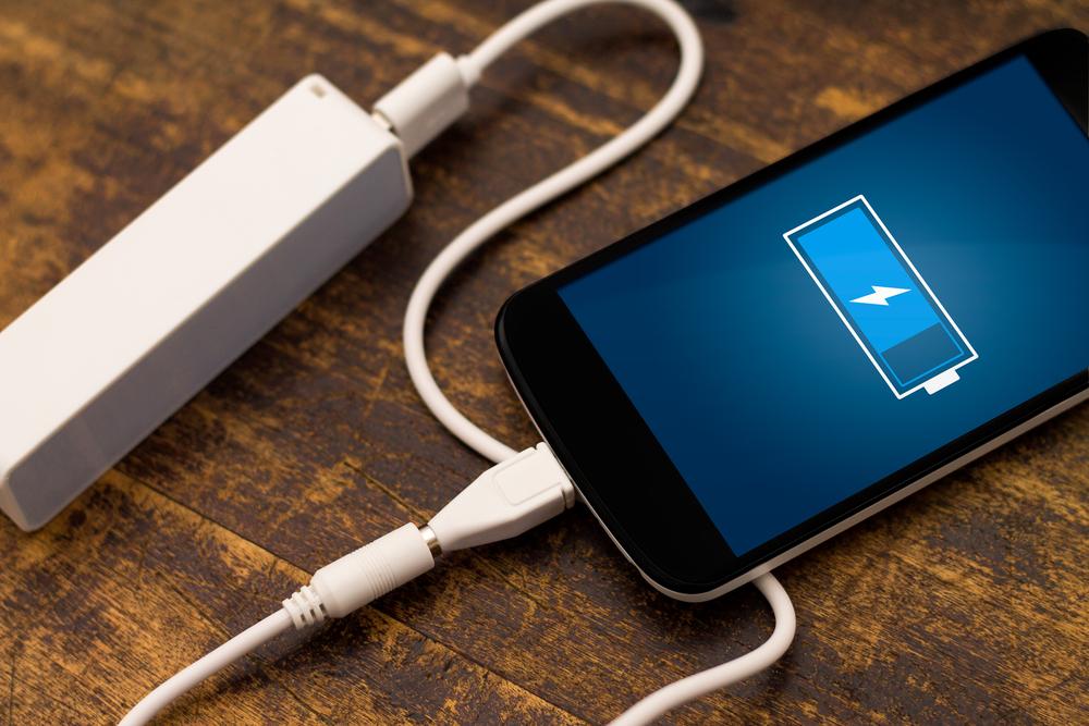Jak sformatować baterie