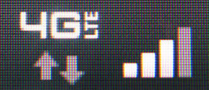 LTE a 4G
