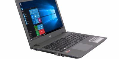 Laptop ACER E5-522-89W6