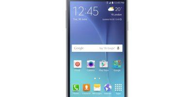 Samsung Galaxy J7 Prime instrukcja obsługi