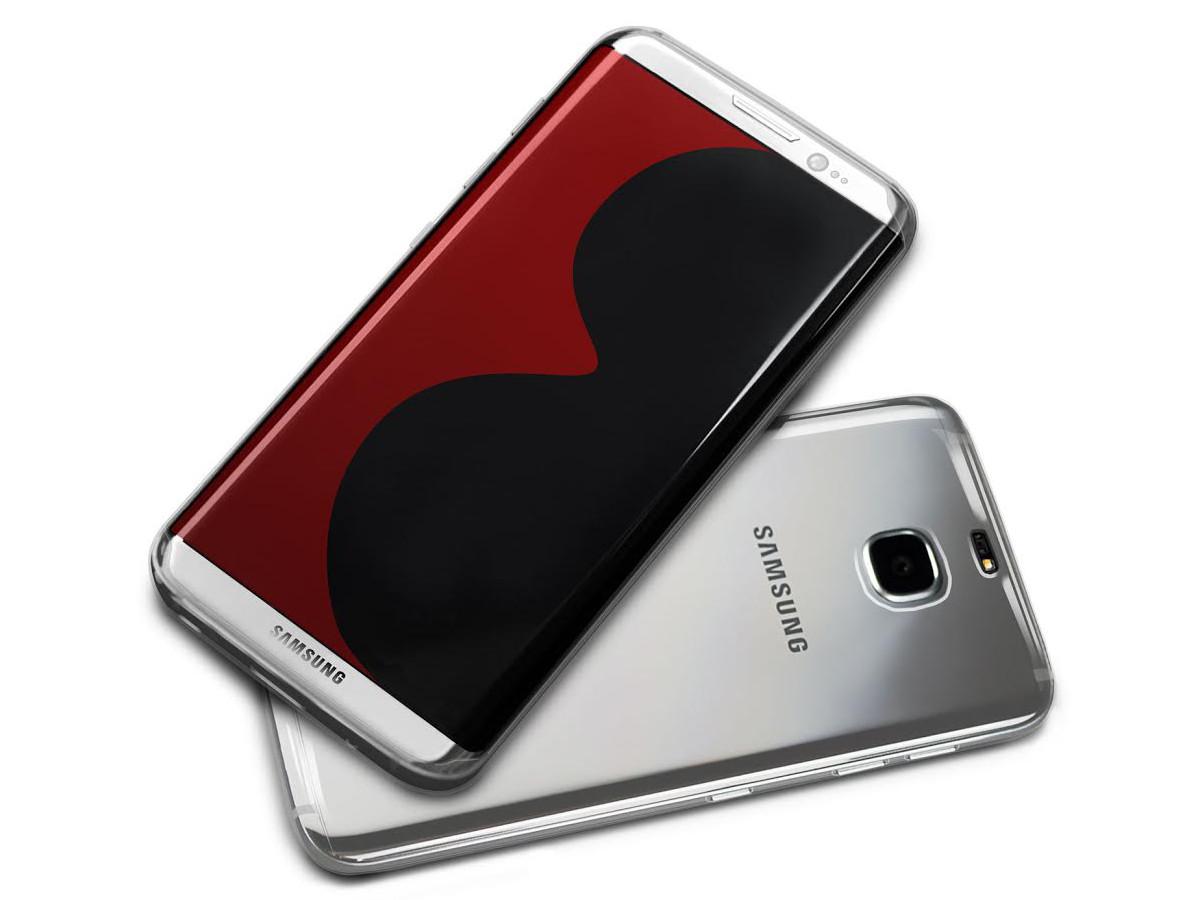 Samsung Galaxy S8+ specyfikacja techniczna