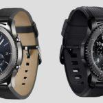 Samsung Gear s3 recenzja, specyfikacja, parametry