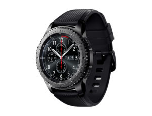 Samsung Gear s3 SM-R760 instrukcja obsługi