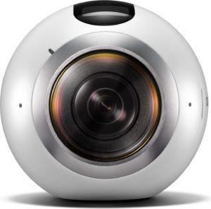 kamera sferyczna