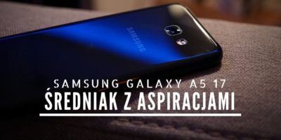 test Samsung Galaxy a5 17