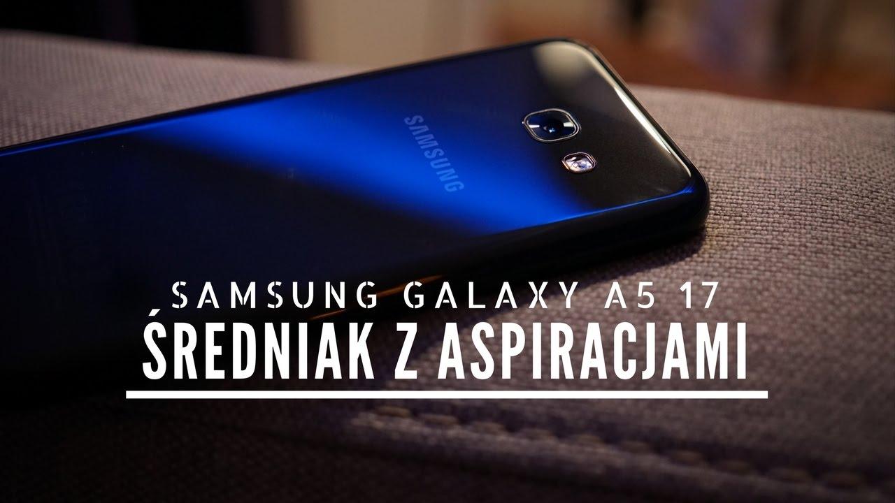 test Samsung Galaxy a5 17