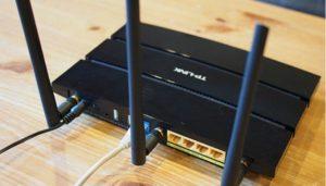 zwiększyć prędkość internetu
