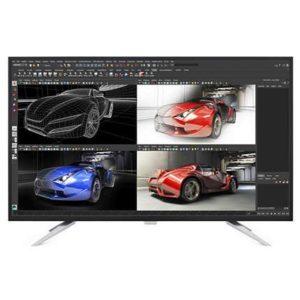 Jaki monitor 4k wybrać